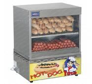 Апарат для приготування хот догів АПХ-П