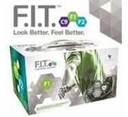 Программа «FIT1»