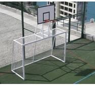 Ворота универсальные мини-футбольные, гандбольные 3000*2000 мм