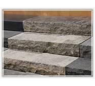 Шліфовані сходи з граніту