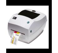 Термотрансферный принтер печати этикеток со штрих-кодом TLP 3844-Z