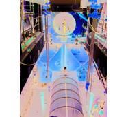 Пневматическая система подъема ПВУ BHS75M