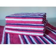 Комплект махровых полотенец 34