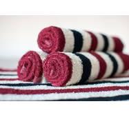 Комплект махровых полотенец 32