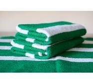 Комплект махровых полотенец 29