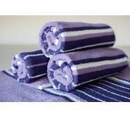 Комплект махровых полотенец 19