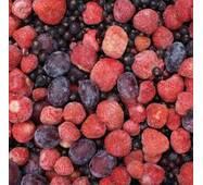 Смесь фруктовая замороженная