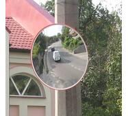 Дорожнє дзеркало для паркінгу UNI 600