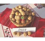 Саджанці горіха сорту Аніка
