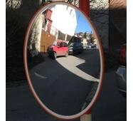 Оглядове дзеркало безпеки УНИ 600