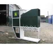 Зерновой сепаратор ИСМ-30