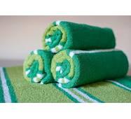 Комплект махровых полотенец 16
