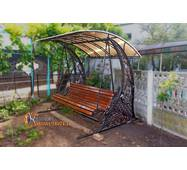 Кована гойдалка для саду Татарбунари