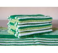 Комплект махровых полотенец 30
