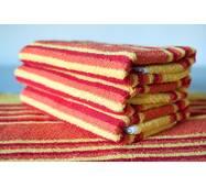Комплект махровых полотенец 31