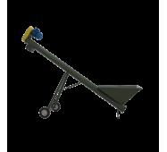 Гвинтовий конвеєр