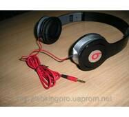 Навушники Monster Beats by Dr. Dre Studio, Київ
