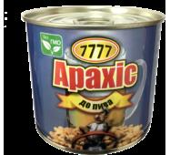 Арахіс смажений З/Б, 100 г, ТМ 7777