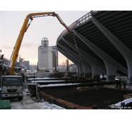 Порошок для улучшения подачи бетона