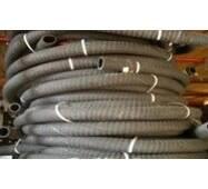 Рукави гумові маслобензостойкие напірно-всмоктуючі, антистатичні ТУ 38.105373-91