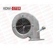 Вентилятор відцентровий алюмінієвий WPA 03 KL