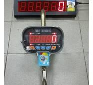 Весы крани ЗЕВС з радіоканалом (5000 кг)