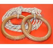 Надежные гимнастические кольца (для взрослых gymnastic rings)