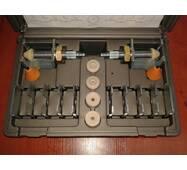 Набір універсальних адаптерів для промивання автокондиціонера