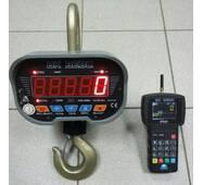 Весы крани ЗЕВС III з радіо пультом (3000 кг)