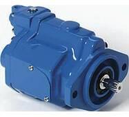 Регульовані аксіально-поршневі гідромотори Eaton Vickers, з похилим блоком циліндрів