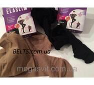 Жіночі колготки ELASLIM (Эласлим), розмір 4 чорний