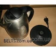 Кухонный чайник электрический на 1,7 л.