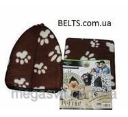 Домик для собак и кошек Pet Hut, (сумка домик для небольших домашних животных)