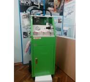 Станція для промивання системи кондиціонування