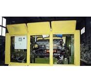 Генератор дизельний (електростанція - дизель-генератор) АД-75-Т/400