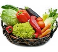 Свіжі овочі оптом