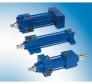 Гидроцилиндры Bosch Rexroth серии CD/CG/CST3...F, CDT1, CDT4, CD/CG70, CD/CG210, HVBS / HVBD