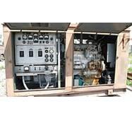 Генератор дизельний (електростанція - дизель-генератор) АД-20-Т/400