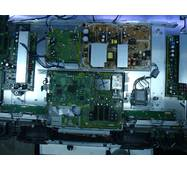 Плазма Panasonic TH-42PA60E на запчасти