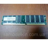 Модуль памяти 1 Gb DDR1 PC 3200 (DDR-400)