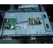 """Телевизор 32"""" Samsung LE - 32d450 на запчасти"""