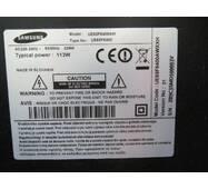 "Светодиодная подсветка телевизора Samsung 65"" UE65F6400"