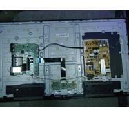 """Телевизор 39"""" Samsung UE - 39f5020 на запчасти"""