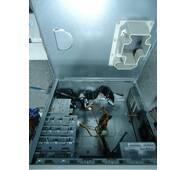 Корпус белый Impression Midi - Tower с блоком питания 450 вт