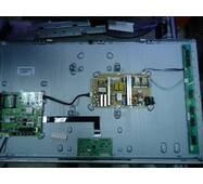 "Телевизор 40"" Samsung LE40C550J1W на запчасти"