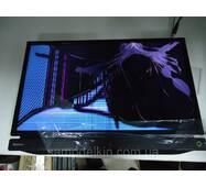 "Телевизор 24"" Toshiba 24P1306EV на запчасти разбита матрица"