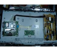"Жк телевизор 32"" Samsung LE32B450C4W на запчасти"