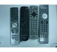 Пульт ДУ вот телевизора (JVC, Panasonic, Hitachi) Оригинал