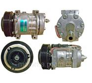 Компрессор DAF CF 85, XF 105 MX300/340/375, XE250/280/315/355 01.01-