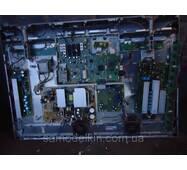 "Плазма 42"" Panasonic TH-42PV45 на запчасти"